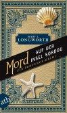 Mord auf der Insel Sordou (eBook, ePUB)