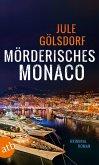 Mörderisches Monaco / Monaco Krimi Bd.1 (eBook, ePUB)