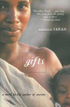 Gifts - Farah, Nuruddin