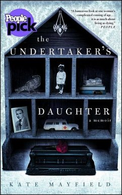 The Undertaker's Daughter - Mayfield, Kate