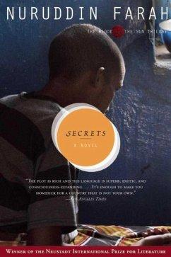 Secrets - Farah, Nuruddin