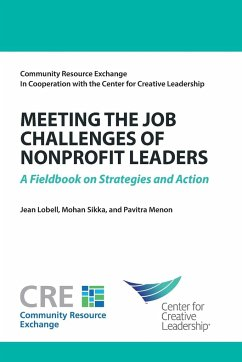 Meeting the Job Challenges of Nonprofit Leaders