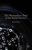 The 'Postmodern Turn' in the Social Sciences