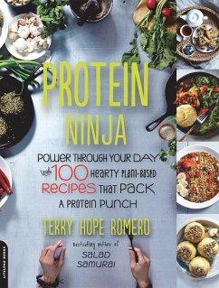 Vegan Protein Ninja