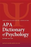 APA Dictionary of Psychology(r)