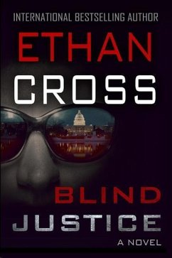 Blind Justice - Cross, Ethan
