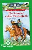 Die Pferde vom Friesenhof - Ein Sommer voller Pferdeglück