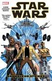 Star Wars Vol. 01. Skywalker Strikes