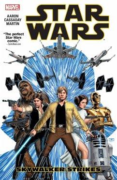 Star Wars Vol. 01. Skywalker Strikes - Aaron, Jason