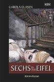 Sechs in der Eifel (eBook, ePUB)