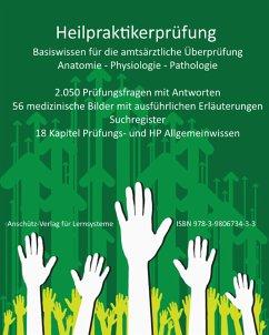 Heilpraktikerprüfung (eBook, PDF)