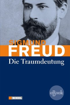 Die Traumdeutung (eBook, ePUB) - Freud, Sigmund