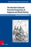 The Mamluk Sultanate from the Perspective of Regional and World History