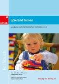 Fachbücher für die frühkindliche Bildung / Spielend lernen