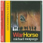 War Horse, 3 Audio-CDs