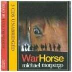 War Horse, 3 Audio-CDs