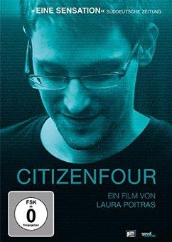 Citizenfour OmU - Dokumentation