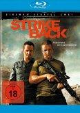 Strike Back - Die komplette zweite Staffel (4 Discs)