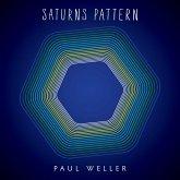 Saturns Pattern (Vinyl)