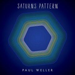 Saturns Pattern (Vinyl) - Weller,Paul
