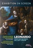 Leonardo-From The National Gallery London