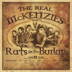 Rats In The Burlap - Real Mckenzies,The