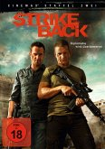 Strike Back - Staffel 2 DVD-Box