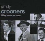 Simply Crooners (3cd Tin)