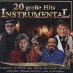 20 Große Hits Instrumental