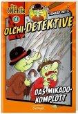 Das Mikado-Komplott / Olchi-Detektive Bd.8 (Mängelexemplar)