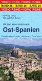Mit dem Wohnmobil nach Ost-Spanien (eBook, ePUB)