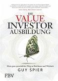 Die Value-Investor-Ausbildung (eBook, PDF)