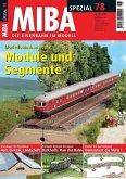 Miba Spezial 78 - Module und Segmente (eBook, PDF)