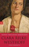 Clara Rilke-Westhoff (eBook, ePUB)