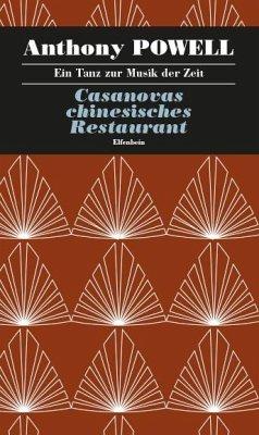 Casanovas chinesisches Restaurant - Powell, Anthony