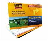 """ADAC TourBooks - Die schönsten Fahrrad-Touren - """"Elbe-Radweg"""""""