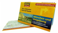 ADAC TourBooks - Die schönsten Fahrrad-Touren -...