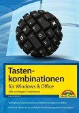 Tastenkombinationen für Windows & Office (eBook, ePUB)