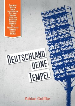 Deutschland Deine Tempel - Gniffke, Fabian