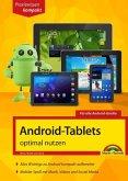 Android-Tablets optimal nutzen (eBook, ePUB)