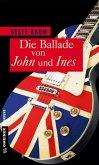 Die Ballade von John und Ines (eBook, PDF)