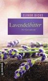 Lavendelbitter (eBook, ePUB)