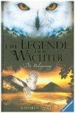 Die Belagerung / Die Legende der Wächter Bd.4 (Mängelexemplar)