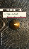 Freyas Land (eBook, ePUB)