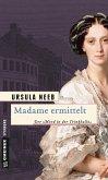 Madame ermittelt / Madame Bd.2 (eBook)