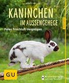 Kaninchen im Außengehege (eBook, ePUB)