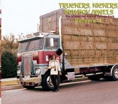 Truckers,Kickers,Cowboy Angels Vol.4