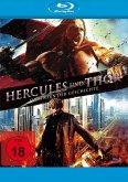 Giganten der Geschichte - Hercules und Thor