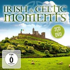 Irish & Celtic Moments