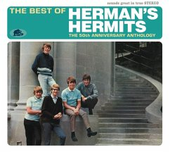 The Best Of Herman'S Hermits (2-Cd) - Herman'S Hermits
